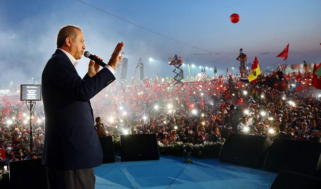 Türkiye'nin AB adaylığının düşürülmesi talebi