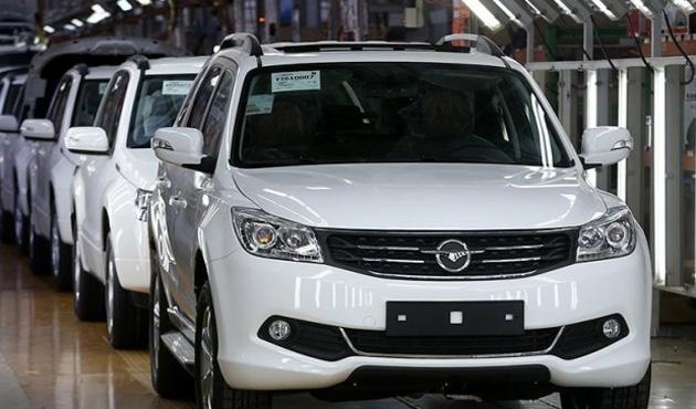 İran Azerbaycan'da otomobil fabrikası kuracak