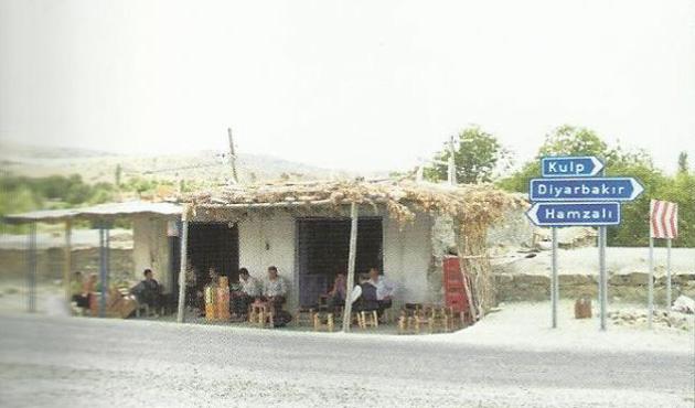 Diyarbakır'ın 5 köyünde sokağa çıkma yasağı