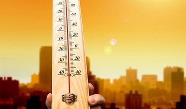 Bayramda 5 ilde sıcaklıklar mevsim normallerinin üzerinde olacak