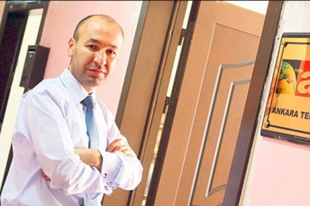 Yener Dönmez gözaltına alındı