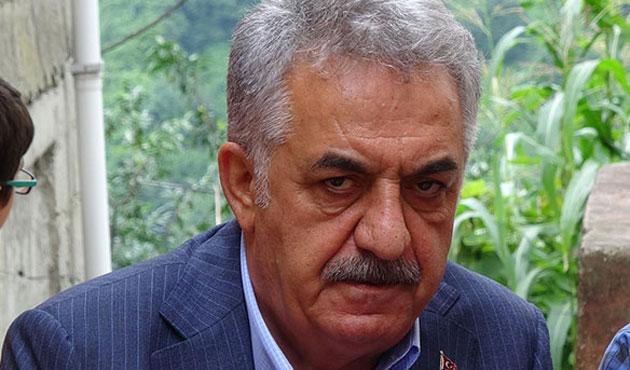 AK Parti genel af için kapıları kapattı