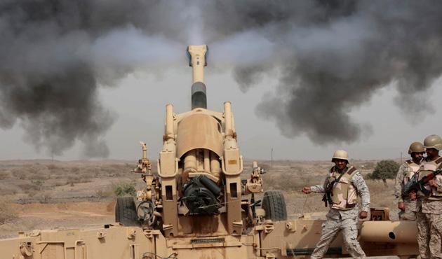 Husi lider: Suudi Arabistan sınırında 40 milis öldürdük