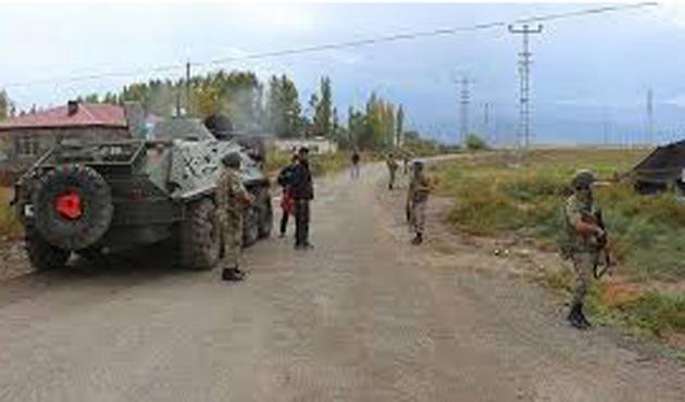 PKK propagandası yapan 8 kişi gözaltında
