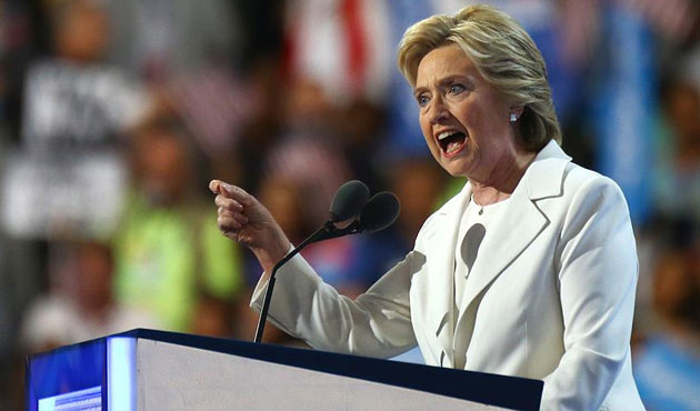 Clinton'a Körfez'den gelen milyonlarca dolarlık bağış