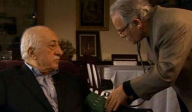 Gülen'in tutuklanması için ABD'ye başvuru yapıldı