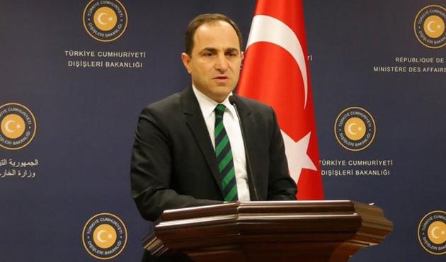 Tanju Bilgiç Belgrad Büyükelçisi oldu
