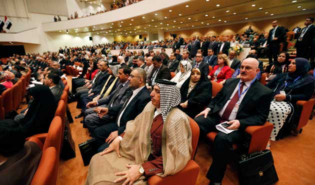 Irak'taki kabine revizyonuna Türkmenlerden tepki