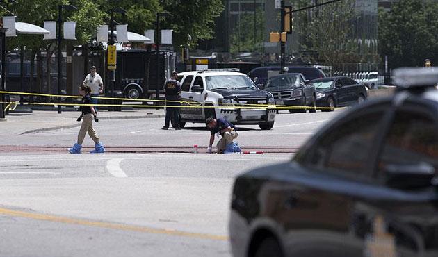 ABD'deki imam cinayetinde bir kişi yakalandı