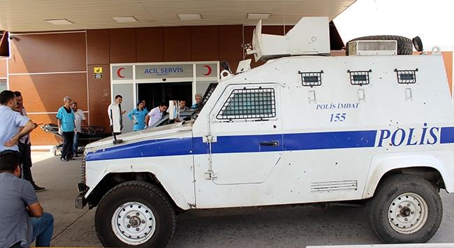 Diyarbakır saldırısı ile ilgili yayın yasağı geldi