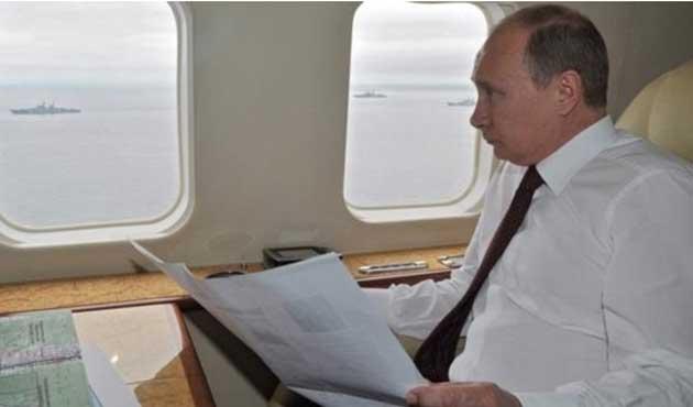 Putin Türkiye'deki dostluk maçına katılmayacak