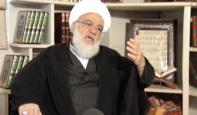 Hizbullah'ın ilk lideri: Örgütü Suriye'ye İran soktu