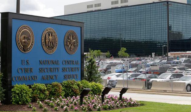 NSA'ye sanal saldırı iddiası