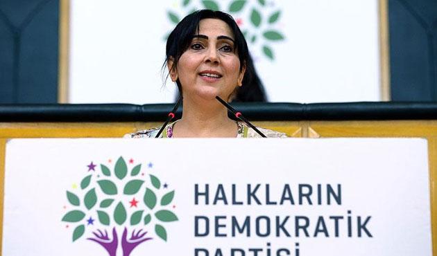 HDP milletvekilleri hakkında iddianame