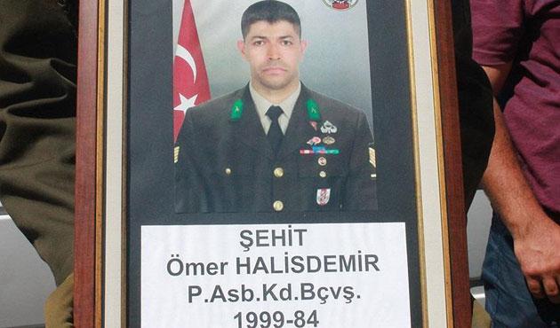 Niğde Üniversitesi'nin adı 'Ömer Halisdemir' oldu