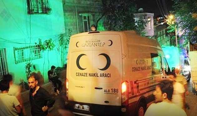 Gaziantep'te hayatını kaybedenler | LİSTE