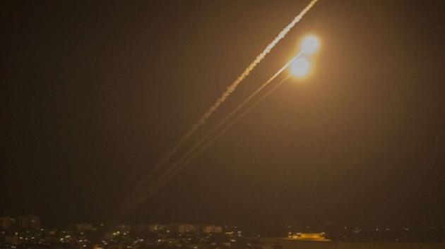 İsrail ordusundan Kuneytra yalanlaması