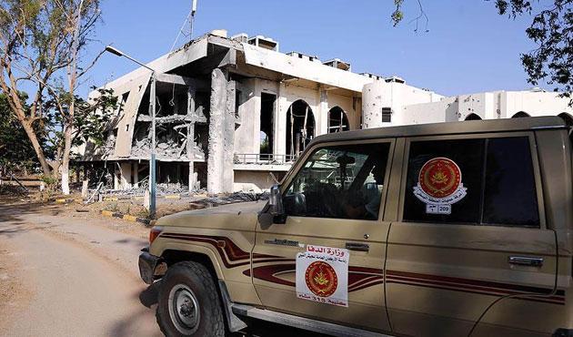 Libya'da 2 bölge daha IŞİD'den alındı