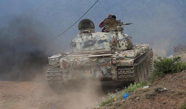 Yemen'de çatışmalar: 30 ölü