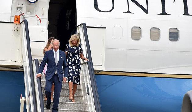 Biden'ın Türkiye programı belli oldu