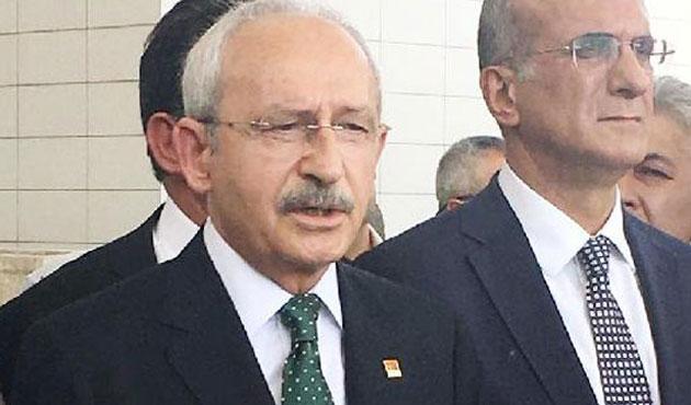 Kılıçdaroğlu: İstihbarat zaafiyeti var