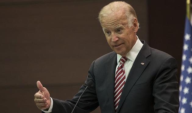 ABD Başkan Yardımcısı Biden: Ben de Siyonistim..