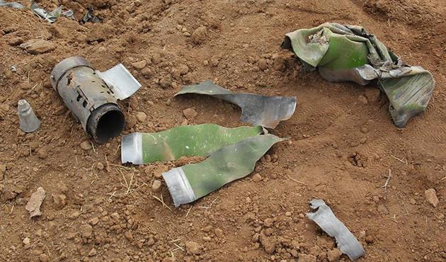 Osmaniye'ye üç havan mermisi atıldı; 2 yaralı