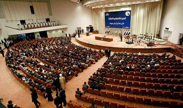 Irak Savunma Bakanı güvenoyu alamadı