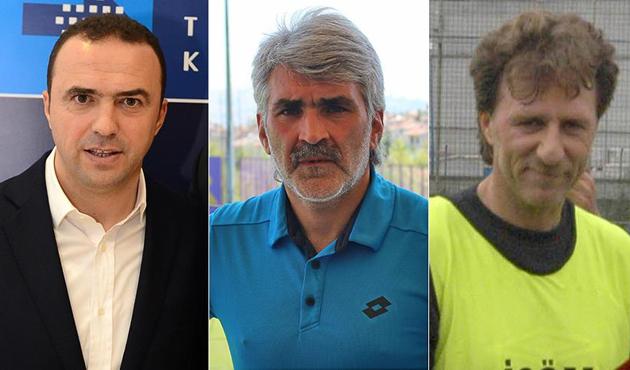 Üç eski futbolcunun mal varlıklarına el koyma kararı