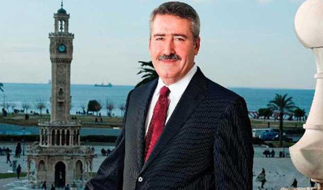 İzmir eski Valisine gözaltı kararı