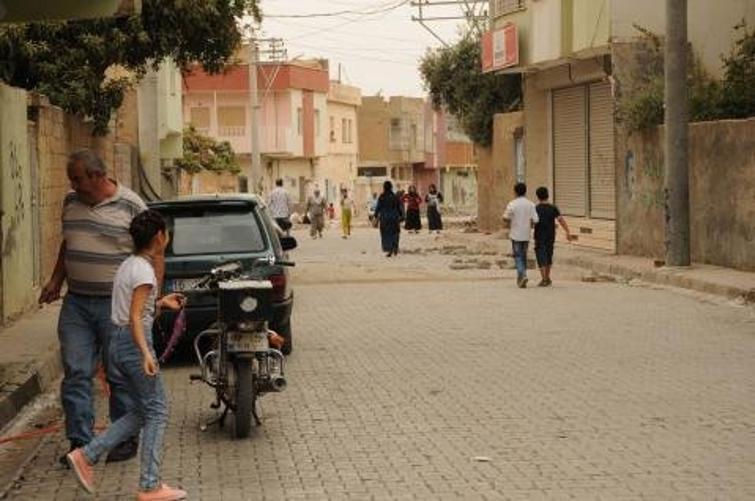 Lice kırsalındaki sokağa çıkma yasağı sona erdi
