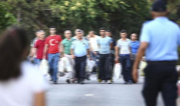 FETÖ'den gözaltına alınan 32 teğmene tahliye