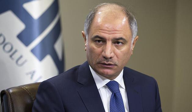 İçişleri Bakanı Ala: Özel ekipler görevlendirdik