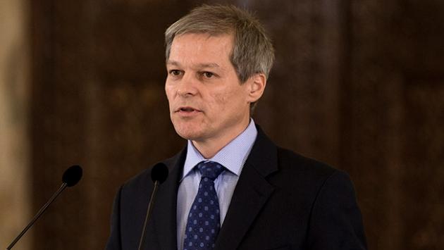 Romanya Başbakanı Ciolos'tan AB'ye Türkiye çağrısı