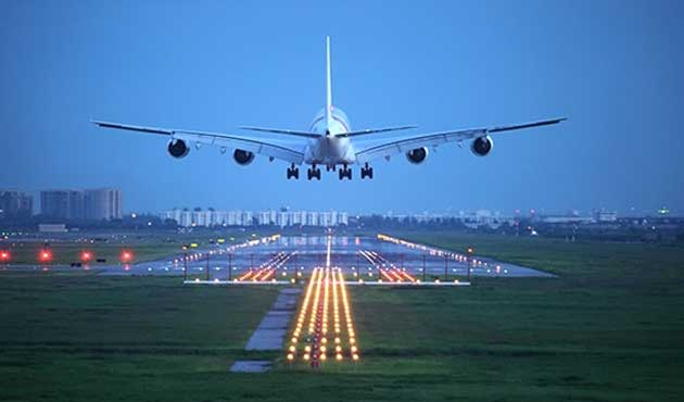 Rusya'dan ilk charter uçuş bugün