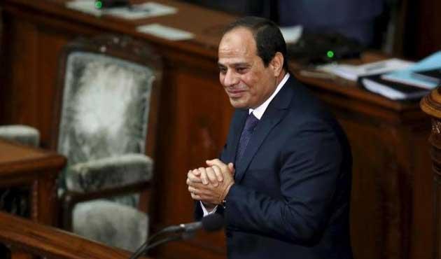Mısır, ABD'nin ekonomik yardımlarına talip