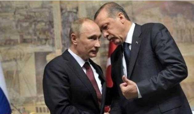 Erdoğan G20 zirvesinde Putin'le görüşecek