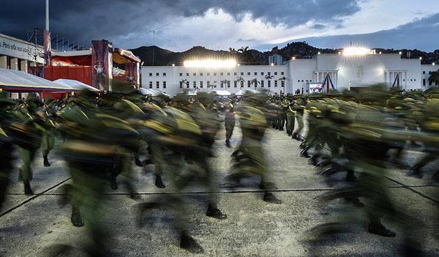 Venezuela'dan ABD'ye yeni darbe suçlaması