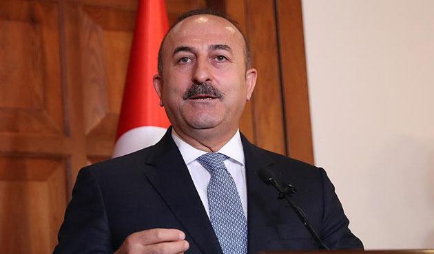 Çavuşoğlu'ndan vize serbestisi açıklaması