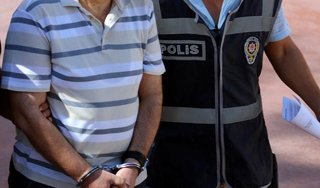 Tokat'ta FETÖ'ye 27 gözaltı