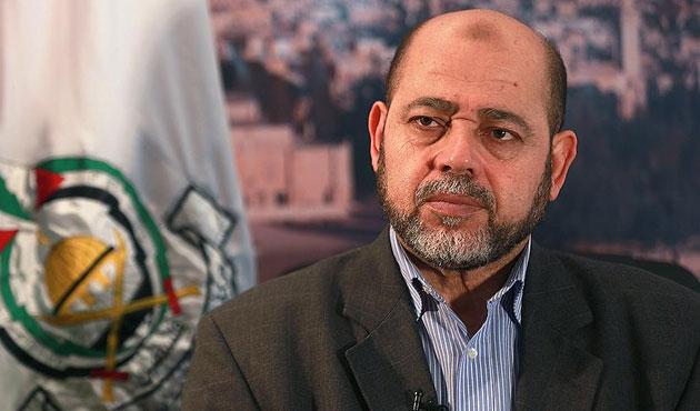 Hamas İsrail'le sıcak bir uzlaşıya karşı