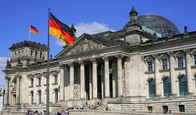 Almanya'dan ateşkes açıklaması