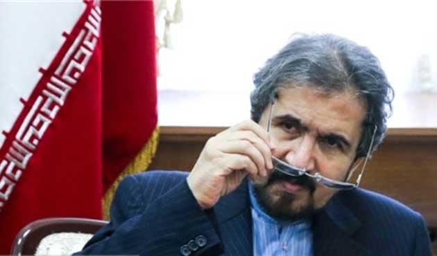 İran'dan Suudi Arabistan'a uyarı