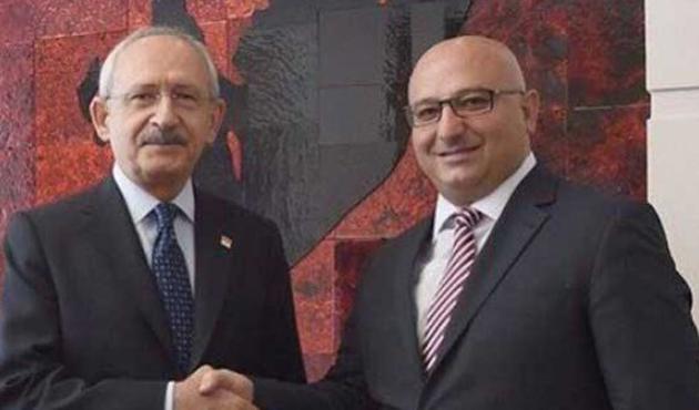 Kılıçdaroğlu'nun başdanışmanına KHK darbesi