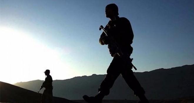 Tendürek'teki çatışmada şehit sayısı sekize yükseldi