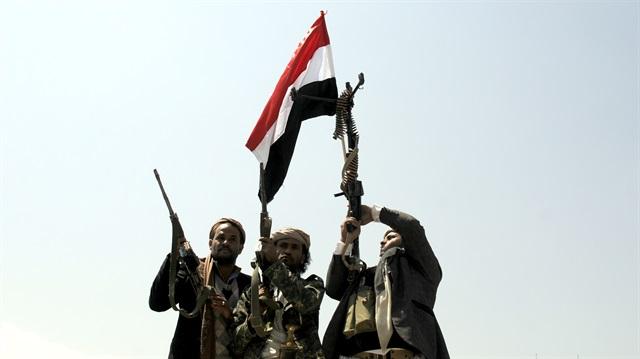 Petrolsüz Yemen'deki çatışmalara dünya sessiz