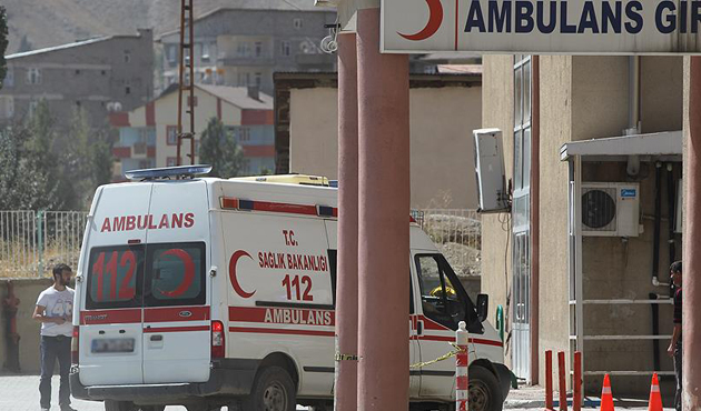 Tüm ambulanslara HGS ve OGS