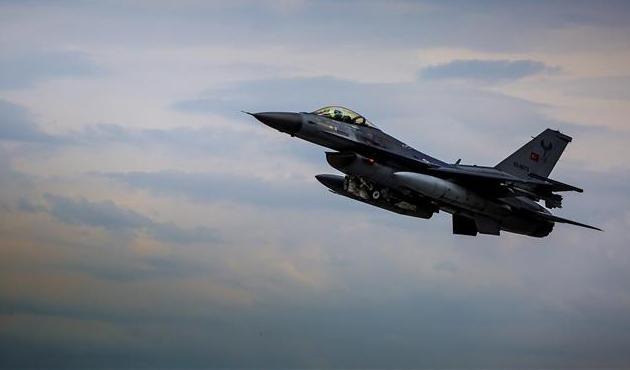 TSK, El-Bab'a yoğun hava saldırısı başlattı