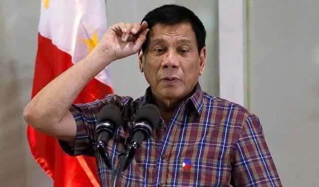 Rodrigo Duterte: Uluslararası arenada yeni bir fenomen