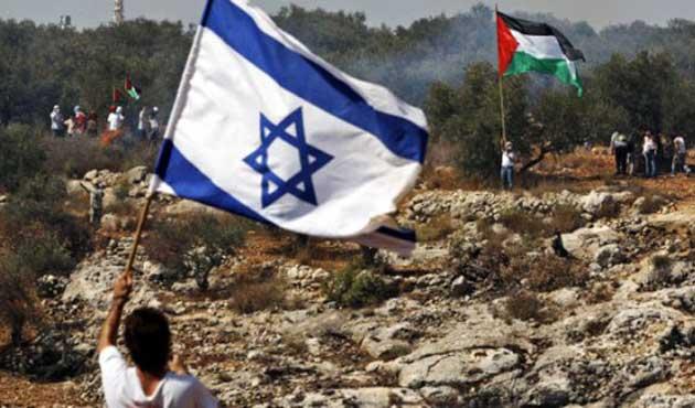 Filistin'den BM'ye 'İsrail' mektubu